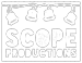 Scope productions logo